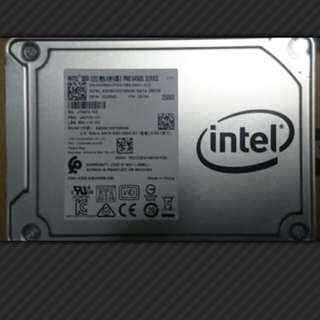 Intel SSD PRO 5450S 256GB