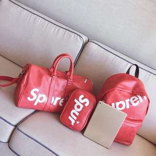 Supreme LV design (set)