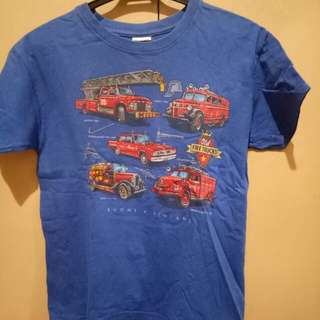 Trucks shirt