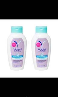 Vagisil ProHydrate Plus Intimate Wash 240ml