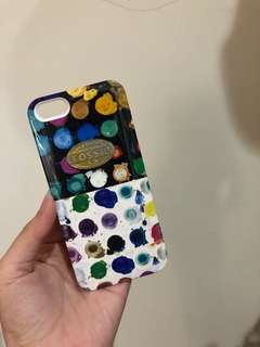 Fossil 5S Hardcase