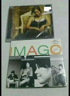 CD's (original)