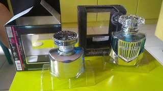 Parfume mobil / pewangi mobil eldran