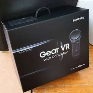 anyboday want to sell gear vr knock me