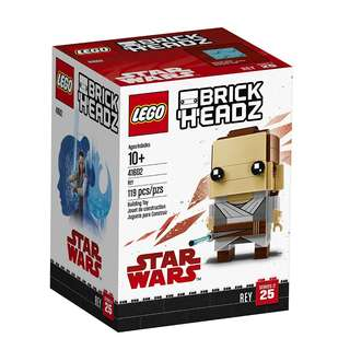 LEGO BrickHeadz Rey (Star Wars)