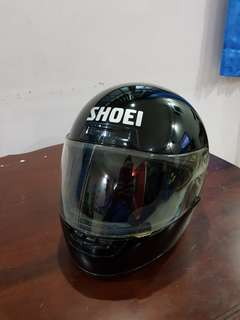 Shoei X9 Full Face Helmet