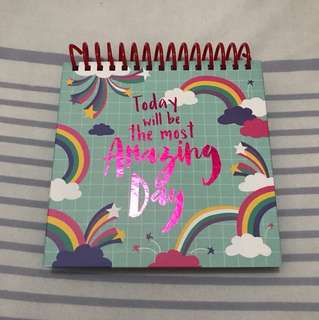 Doodle Pad/ Drawing Book