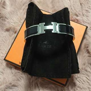 Hermes pm size 手鈪