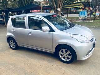 Myvi 1.3 ezi auto thn 2007