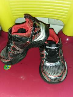skechers sneakers for kids