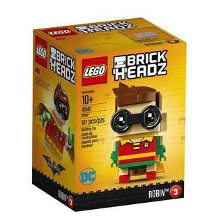 LEGO BrickHeadz Robin (DC)