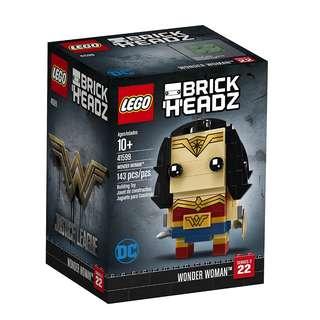 LEGO BrickHeadz Wonder Woman (DC)