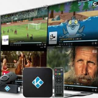 Better than Android Box! Loaded brand new TV sticks to watch FREE LIVE TV MOVIES TV SHOWS AND MORE