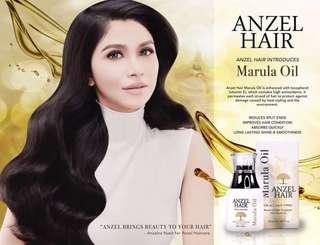 [INSTOCK] ANZEL HAIR MARULA OIL
