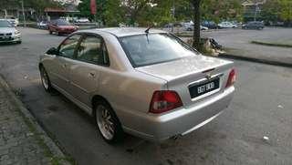 Waja auto 1.6 2003