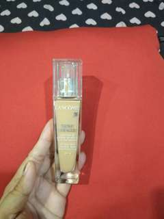 Foundation LANCOME (Teint Miracle)