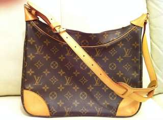 Louis vuitton LV handbag 手袋包包