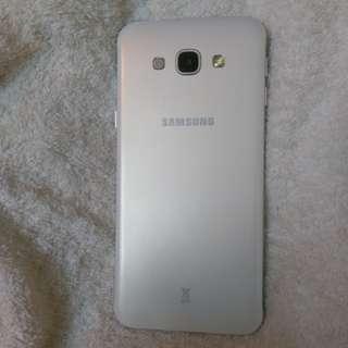 Samsung A8 dual sim 16GB