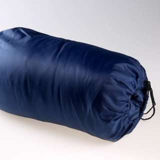 Sleeping bag  suitable for school camp & local use