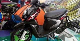 X Ride 125