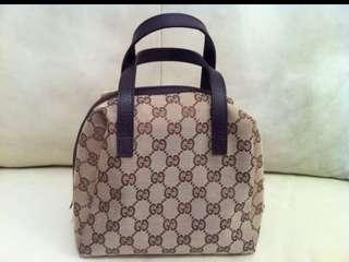 Gucci handbag 手袋包包
