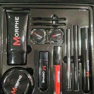 Morphe Make Up Set