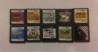 Original from japan (Nintendo DS Game)