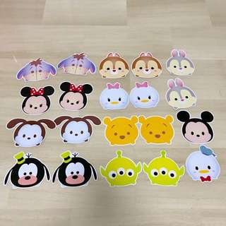 Tsum Tsum party character