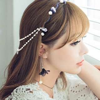 Korean Hairband