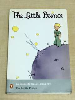 【Last Piece!】The Little Prince