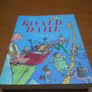 Roald Dahl Treasury