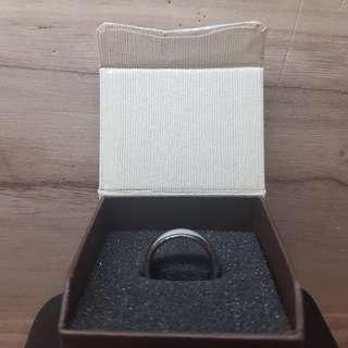US 9 Stainless Steel Ring Men/Women