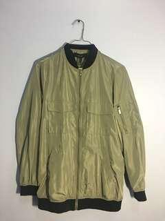 Forever XXI Bomber Jacket