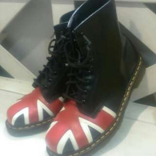 Doc Martens- british