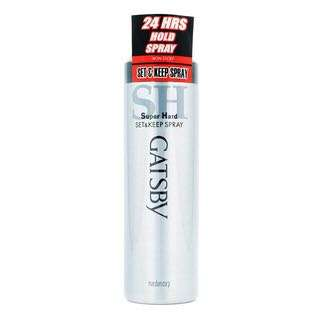 [INSTOCK] GATSBY HAIR SPRAY