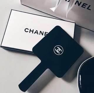 Chanel Mirror VIP GIFT