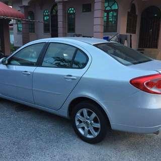 personal auto tahun 2007