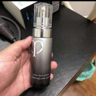 Cle de peau brightening supreme serum 40ml