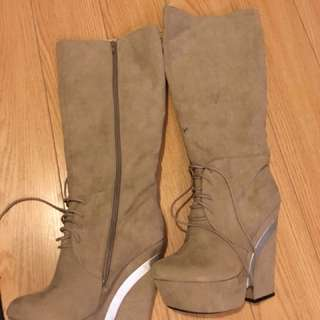 Boot size 8