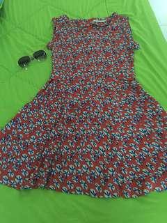 Dress (jarang dipake)