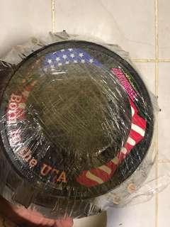 EARTHQUAKE USA x2 $250