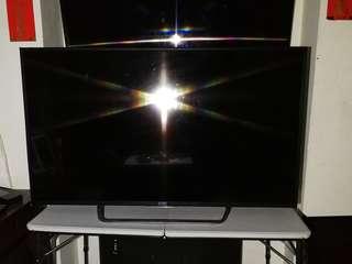 SONY 55吋 4K smart tv KD-55X7000D