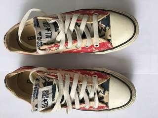 Converse (USA design)