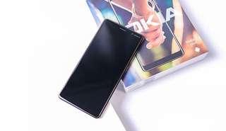 Nokia7plus 大陸行貨全新有保養