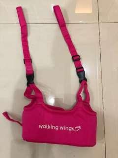 NEW! Walking Wings