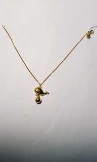 916 bracelet@current gold price
