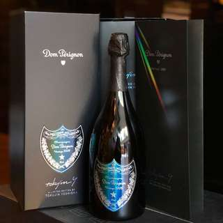 Dom Perignon 2009 limited edition