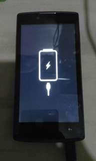 Handphone OPPO Neo 3 mati
