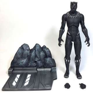 [PO] Marvel Select Black Panther Movie Action Figure