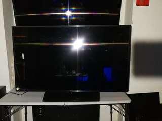 Samsung 48吋 4k smart tv UA48JU5900